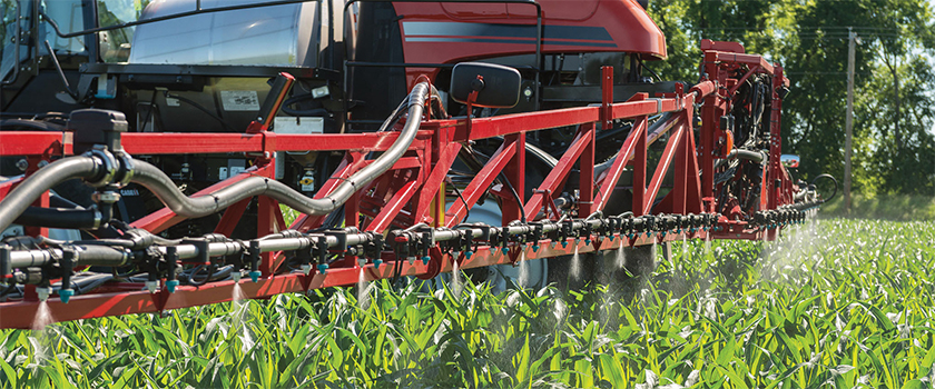 Wilger manufactures Combo-Jet® Spray Tips & Nozzle Bodies, Combo-Rate® Nozzle Bodies, Boom End Flush Valves, Boom Fittings & More.